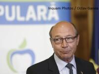 Traian Băsescu cere legalizarea prostituției.