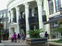 Beverly Hills, o adevărată Mecca a turiştilor, afectat de politică lui Trump împotriva migranţilor