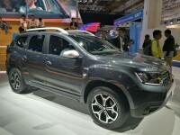 Dacia și Ford, la Salonul Auto de la Frankfurt cu noile Duster și Ecosport