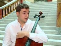 Festivalul Enescu: moment excepțional oferit de Andrei Ioniță, câștigătorul concursului Ceaikovski
