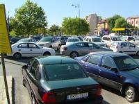 Capitala, condamnată la aglomerație. De ce nu este aplicat planul de restricții pentru parcare în centru
