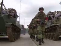 Ce spun analiștii despre exercițiul de amploare al Rusiei, cu 12.700 de soldați