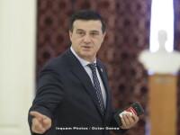 Senatorul PSD Bădălău îl amenință pe Klaus Iohannis cu o plângere penală
