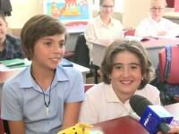 De ce copiii din România sunt puși să se înscrie la discipline pe care nu vor să le studieze