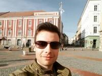 Tânărul ucis de panou avea 24 de ani. Tudose: Primarul Robu l-a inaugurat cu surle