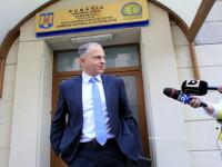 Geoană și Vanghelie la tribunal. Fostul președinte al PSD nici măcar nu s-a uitat la