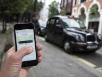 Lovitură pentru Uber. De ce a pierdut licența de a opera în Londra