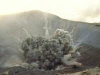 Stare de urgenţă în Vanuatu, după ce un vulcan a început să erupă