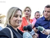 Cererea procurorului Mihaiela Moraru Iorga de numire în funcţia de judecător, admisă de Secţia pentru judecători a CSM