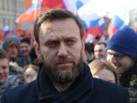 Sediul lui Aleksei Navalnîi din Moscova, luat cu asalt de polițiștii ruși
