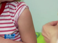 Bolile grave la care sunt supuși copiii, dacă nu sunt vaccinați împotriva rujeolei