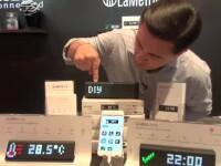 """iLikeIT. Gadgeturi la IFA Berlin 2018: ceas deșteptător """"smart"""", stop de bicicletă inteligent și noi drone DJI"""