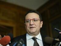 George Maior a cerut Comisiei de control SRI audierea lui Liviu Dragnea şi a lui Victor Ponta