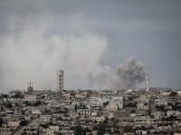 Statele Unite ameninţă Siria în cazul unui nou atac chimic. Rusia îl apără pe Assad