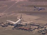 Alertă pe aerportul JFK