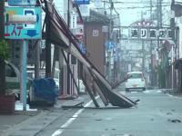 Bilanțul taifunului care a lovit Japonia. Furtuna a spulberat tot ce i-a stat în cale