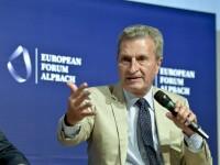"""Un comisar european include România în rândul statelor care vor să """"distrugă"""" UE"""