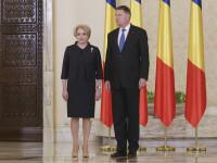 Reacția președintelul Klaus Iohannis, după ce premierul și-a trimis miniștrii la Cotroceni