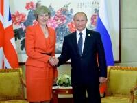 MI6, mesaj pentru Rusia: Nu subestimați Marea Britanie