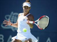 Scandal la US Open. Mihaela Buzărnescu, reclamată la WTA pentru că ar fi încasat bani pe nedrept