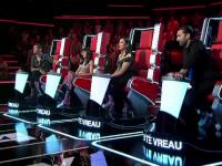 Vocea României a ajuns la sezonul 8. Reacțiile noilor jurați