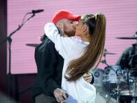 Gestul făcut de Ariana Grande, după ce fostul său iubit Mac Miller a murit. Fanii, furioși pe artistă