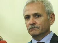"""Dragnea, despre protestul din 10 august: """"Iohannis a pus o postare, el a dat semnalul"""""""