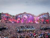 Două tinere, moarte la festivalul Tomorrowland după ce au consumat apă în exces