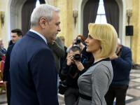 Liviu Dragnea: Eu cred că relaţia cu Gabriela Firea este în refacere