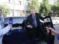 """""""Dirijorul în Alb"""" a recunoscut în mod indirect că s-au comis abuzuri la protestele din 10 august"""