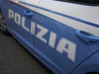Un român din Italia şi-a bătut şi violat iubita, apoi a însemnat-o cu fierul încins