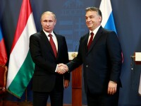 """Ungaria va lua măsuri împotriva deciziei UE. """"Vor să trimită aici mercenari de la Bruxelles"""""""