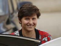 Roxana Mărăcineanu a povestit cum a ajuns ministru al Sporturilor în Franța