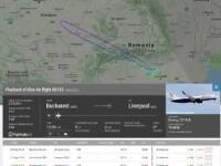Un avion Blue Air s-a întors de urgență pe Aeroportul Otopeni