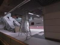 Lucrările la metroul Drumul Taberei, oprite. Contestațiile care pun bețe în roate lucrărilor