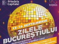 PROGRAM ZILELE BUCUREȘTIULUI. Concerte și spectacole pentru copii în Parcurile Cișmigiu și Circului