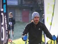 Maratonistul Robert Cadar a pierdut lupta cu o formă rară de cancer