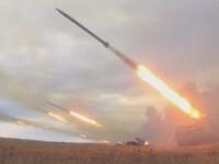 """Imaginile cu care armata rusă își arată mușchii. Expert: """"A exersat un război major cu SUA"""". VIDEO"""
