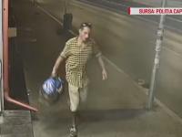 Cum se apără bărbatul suspectat că ar fi agresat sexual o tânără la metrou