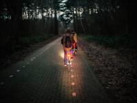 Trei minori căutați de pompieri, după ce s-au rătăcit cu bicicletele în pădure