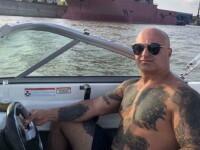 Baschetbalistul Darrel Bowie, înjunghiat la Brăila, adus în Bucureşti. Cine e interlopul suspectat