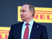 Kremlinul, despre relația dintre Putin și cei doi suspecți acuzați de otrăvirea lui Skripal