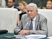 Meleșcanu, de partea oligarhului Plahotniuc și împotriva UE, în cazul Republicii Moldova