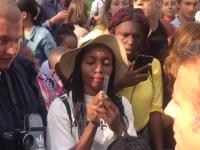 Reacția lui Macron după ce un tânăr i s-a plâns că nu găsește job. VIDEO