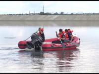 Un tânăr de 17 ani a murit înecat în râul Trotuş, în timpul unei partide de pescuit
