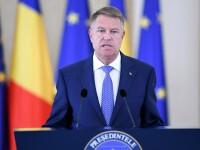 Klaus Iohannis: Avem dosare extrem de grele pe care dorim să le tratăm într-un mod echitabil