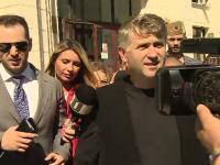 Nouă amânare în cazul lui Cristian Pomohaci. Fostul preot a invocat motive medicale