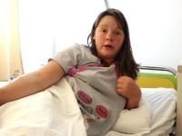 O tânără acuză medicii unui spital din Baia Mare, după ce a născut un bebeluș mort