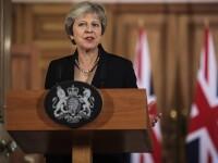 Theresa May: Marea Britanie nu se teme de un Brexit fără acord