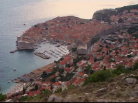 """Cosmarul prin care trec localnicii din Dubrovnik din cauza turistilor: """"Suntem dezgustati"""""""